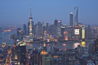 Shanghai Position