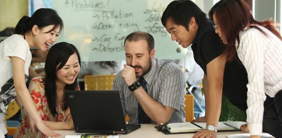 TEFL ESL Jobs in China | Teach English in Beijing, Guangzhou, Shenzhen