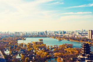 ESL Jobs in Jinan