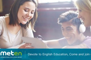 devotion to English Education
