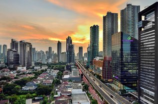 Teach Adult English in Jakarta
