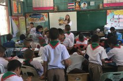 Teach English in Thailand