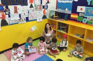 Kindergarten Thailand