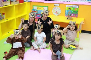 Teach in Bangkok