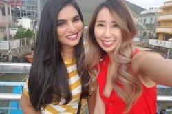 Life as an Expat in Hong Kong