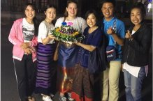 Teaching jobs in Thailand