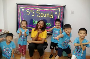 Teach English in Lanzhou