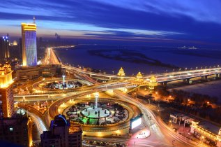 Teach English in Harbin