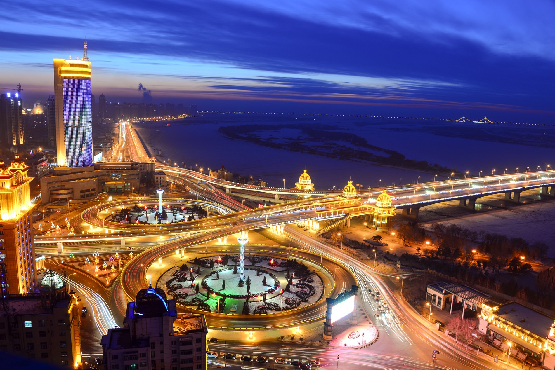 Teach English in Harbin