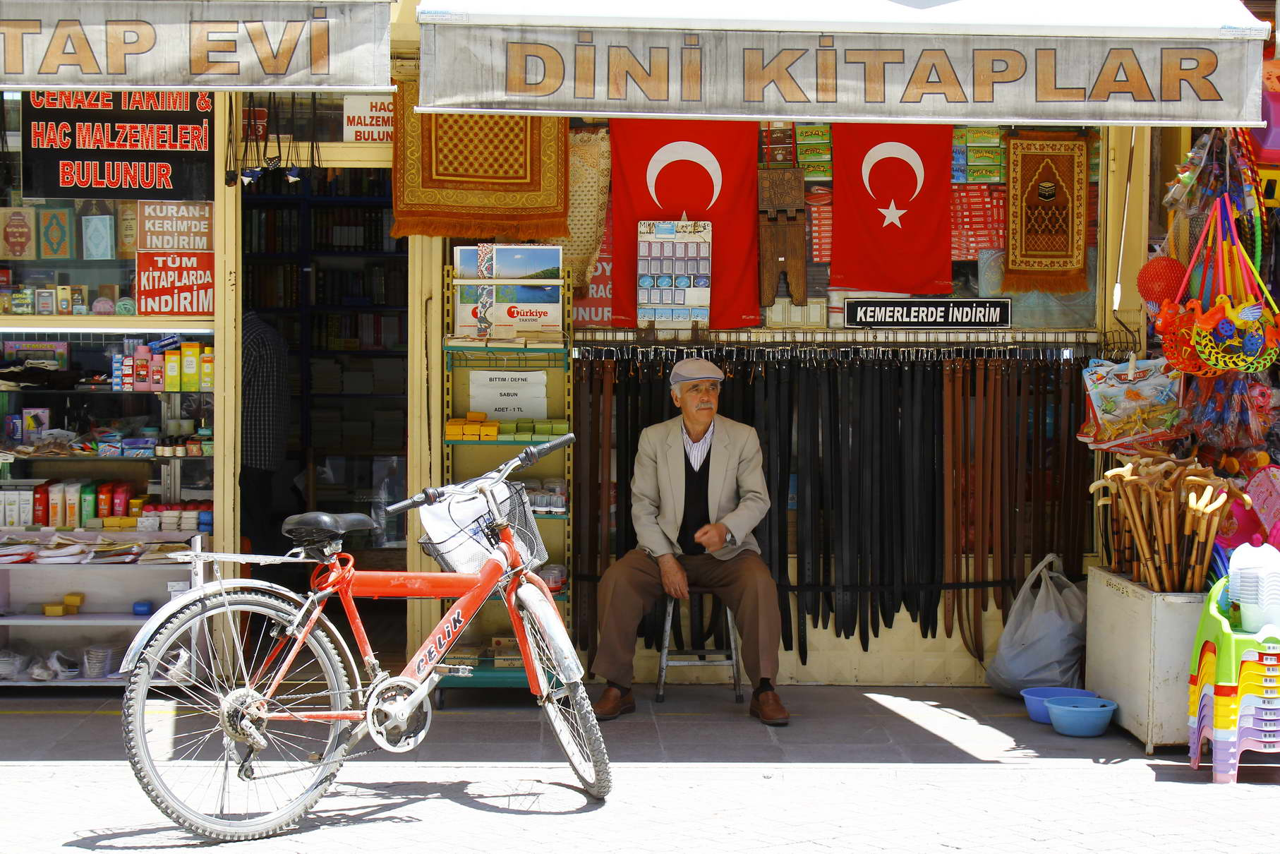 Teach English in Eskişehir